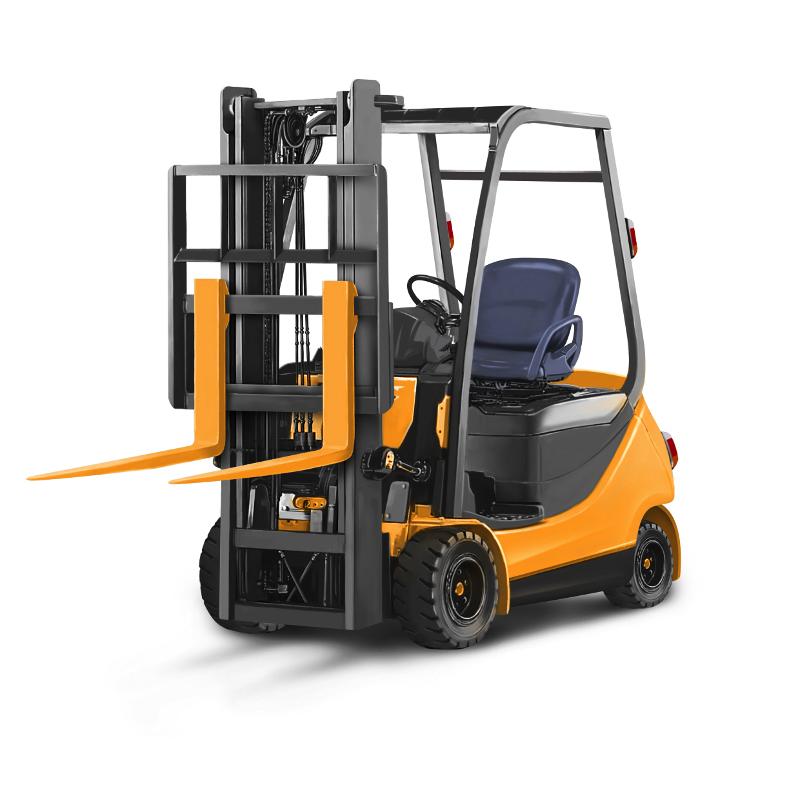 Forklift Lease