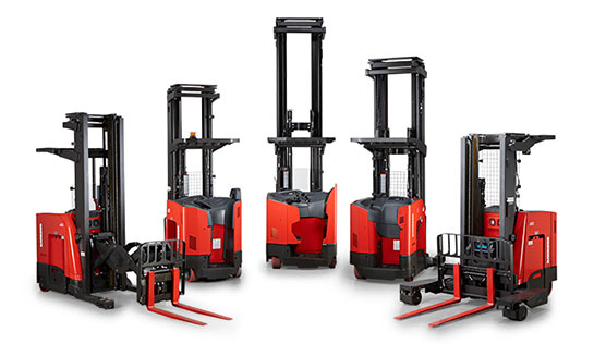 raymond forklifts for sale