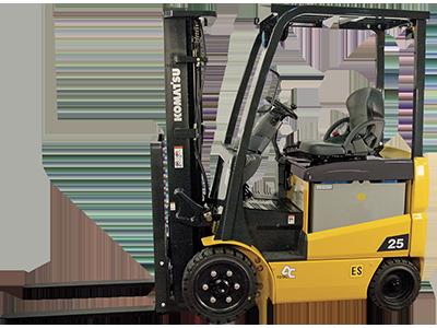 Used Komatsu Forklift For Sale