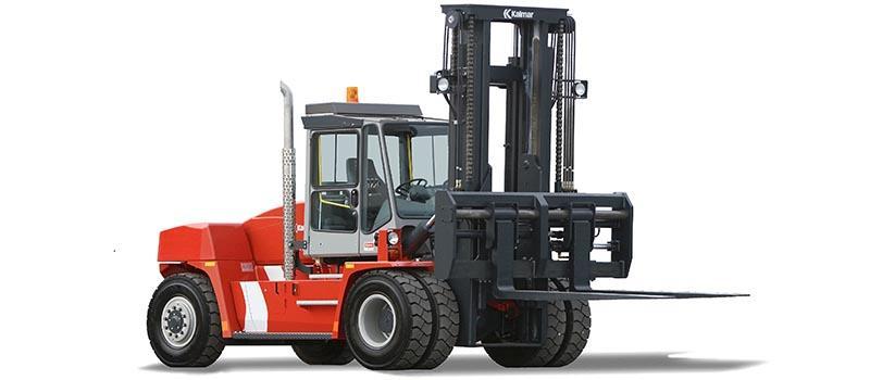 Kalmar Forklift Sales