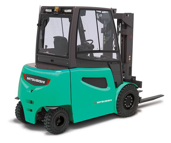 Mitsubishi Forklift Rentals