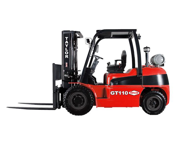 Taylor Forklifts For Sale