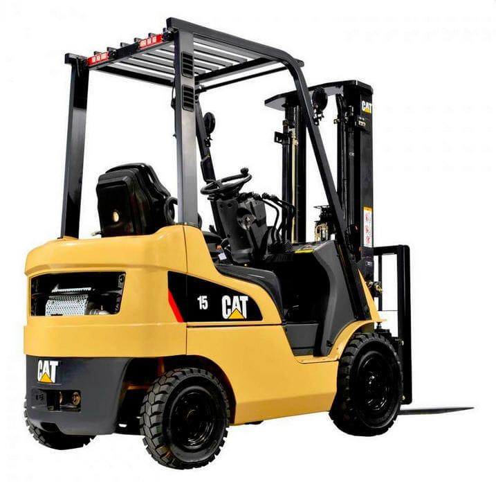 Used Forklift