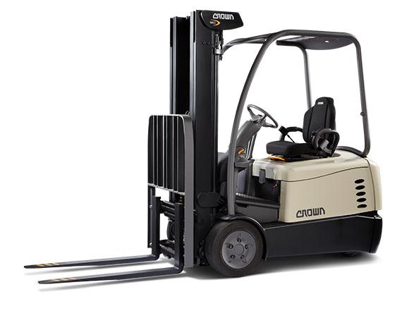 Crown Forklift Dealers
