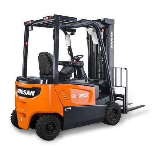 Doosan Forklift Rental
