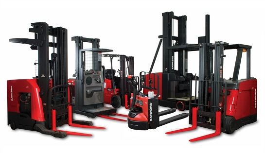 forklift rental prices