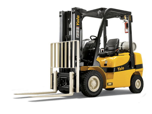 Pre-Owned Forklifts For Sale