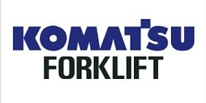 Komatsu Forklift Dealers