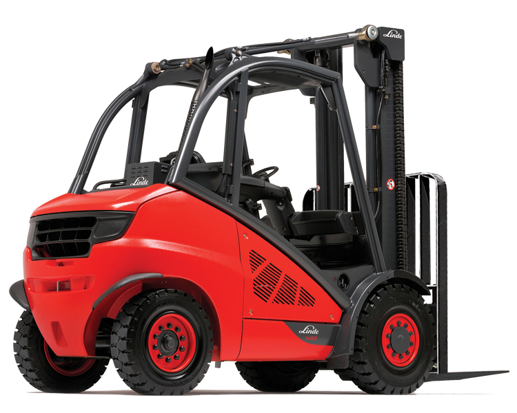 Linde Forklift Prices