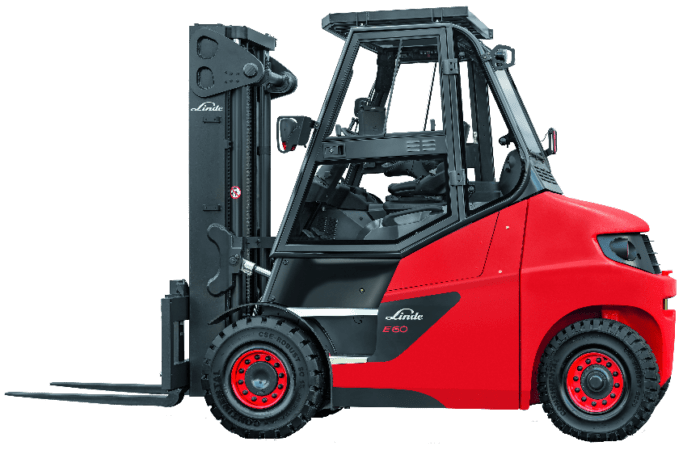 Linde Forklift Rentals