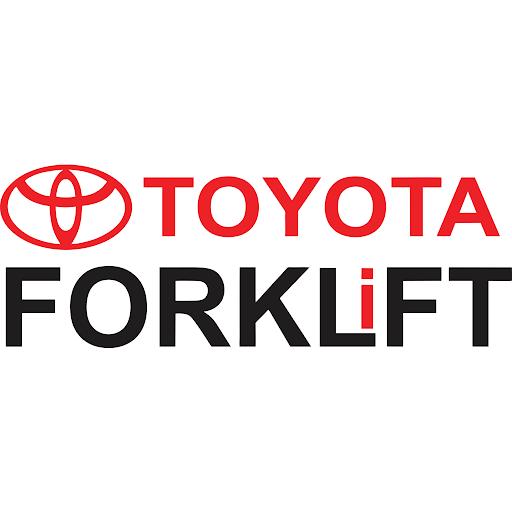 Toyota Forklift Dealers
