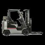 Used Nissan Forklift For Sale